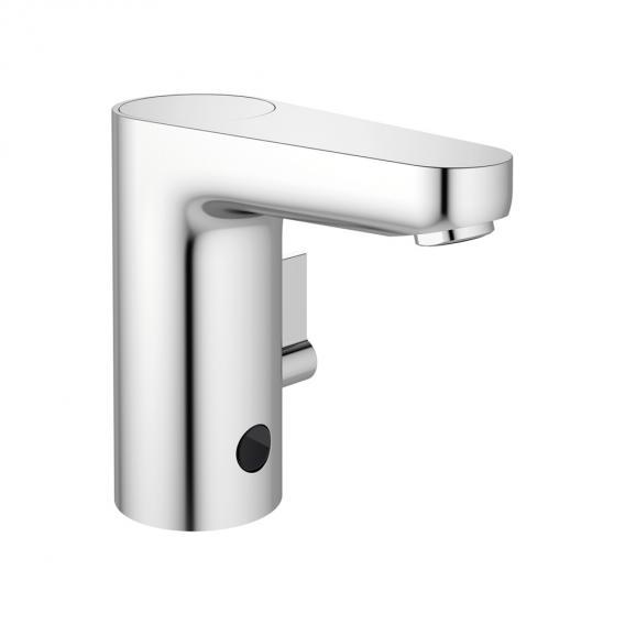 Ideal Standard CeraPlus Sensor-Waschtischarmatur, mit Temperaturregulierung netzbetrieben