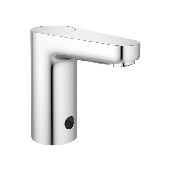 Ideal Standard CeraPlus Sensor-Waschtischarmatur, ohne Temperaturregulierung netzbetrieben
