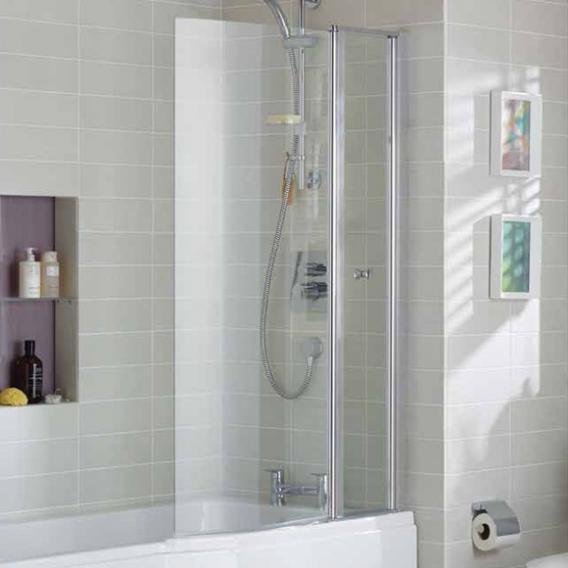 Ideal Standard Connect Air Duschwand mit Tür