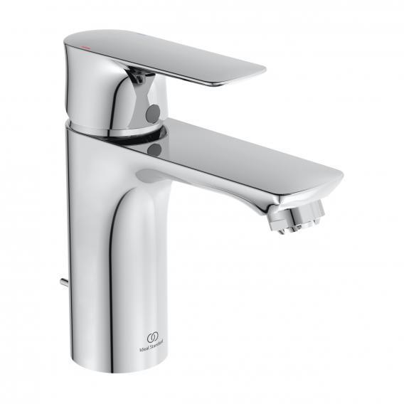 Ideal Standard Connect Air Einhebel-Waschtischarmatur für Niederdruck chrom