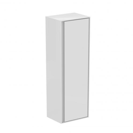 Ideal Standard Connect Air Halbhochschrank mit 1 Tür weiß glänzend/weiß matt