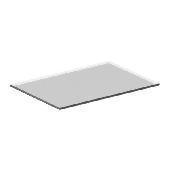 Ideal Standard Connect Space Glasablage für Seitenschrank weiß