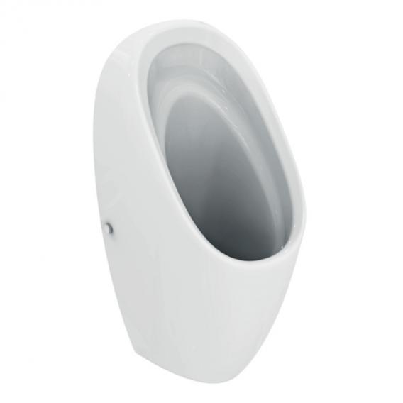 Ideal Standard Connect Urinal, wasserlos, ohne Zulauf weiß