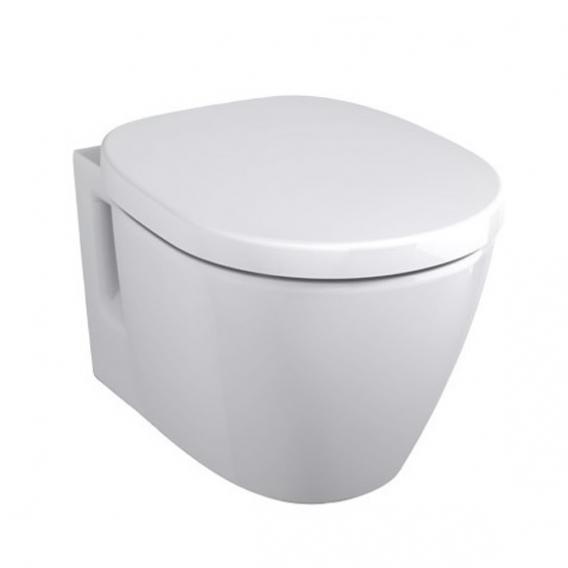 Ideal Standard Connect Wand-Tiefspül-WC Kompakt weiß