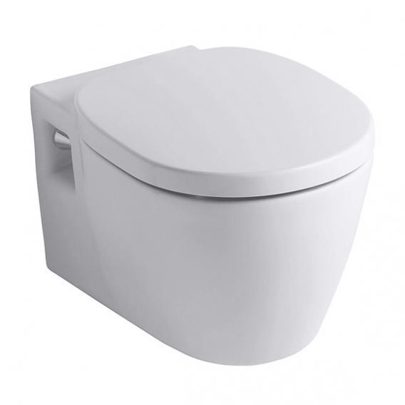 Ideal Standard Connect Wand-Tiefspül-WC weiß