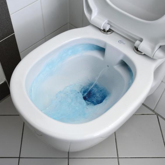 Ideal Standard Connect Wand-Tiefspül-WC spülrandlos weiß