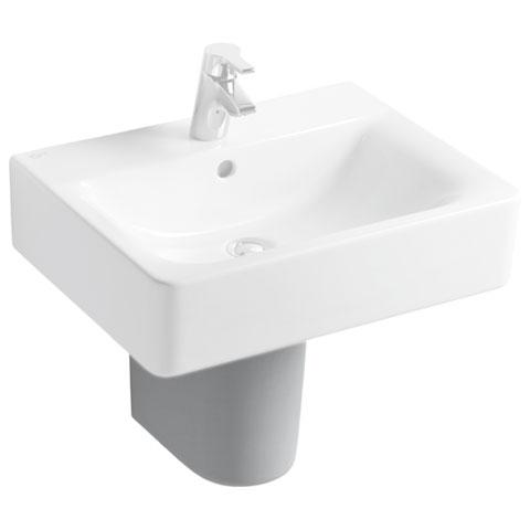 Ideal Standard Connect Wandsäule für Waschtisch weiß