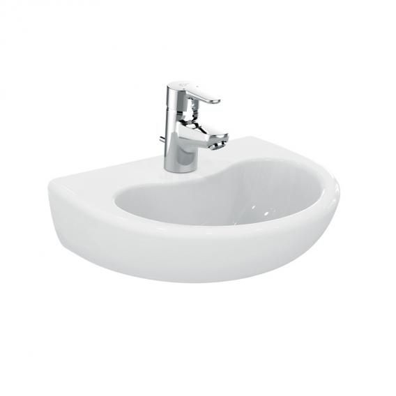 Ideal Standard Contour 21 Schools Handwaschbecken weiß