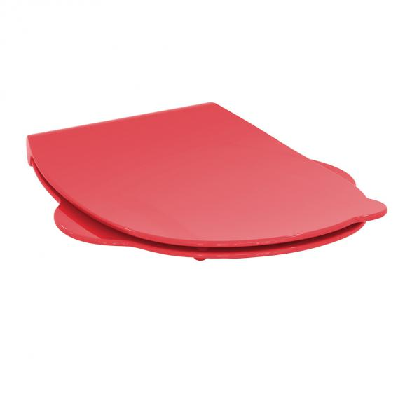 Ideal Standard Contour 21 Schools Kinder WC-Sitz rot
