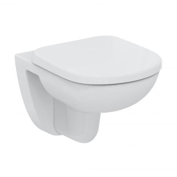 Ideal Standard Eurovit Plus Wand-Tiefspül-WC, Kompakt