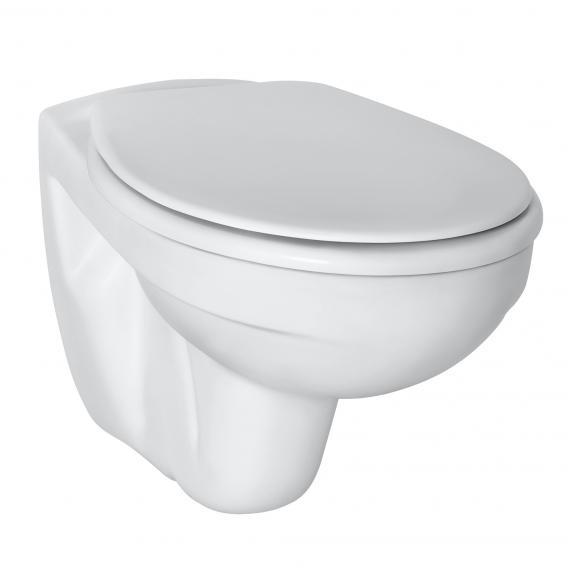 Ideal Standard Eurovit Wand-Tiefspül-WC mit Spülrand