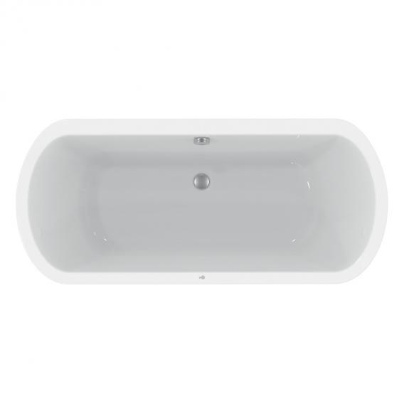 Ideal Standard Hotline Neu Oval-Badewanne, Einbau