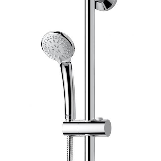 Ideal Standard Idealrain Duschsystem S mit CeraTherm 100 Brausethermostat