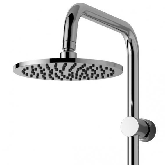ideal standard idealrain duschsystem zur kombination mit up armatur a5689aa reuter. Black Bedroom Furniture Sets. Home Design Ideas