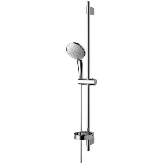Ideal Standard Idealrain L3 Brausekombination 900 mm mit 3-Funktionshandbrause, Ø 120 mm