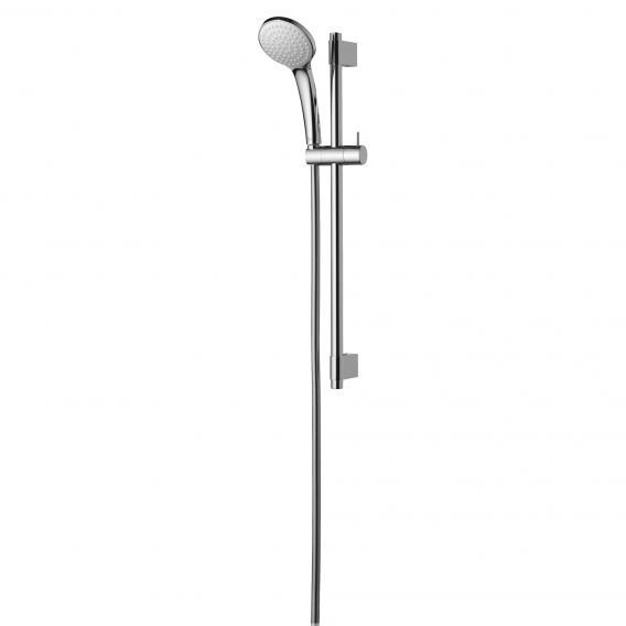 Ideal Standard Idealrain Pro Brausekombination mit 1-Funktionshandbrause, Ø 100 mm Höhe: 600 mm