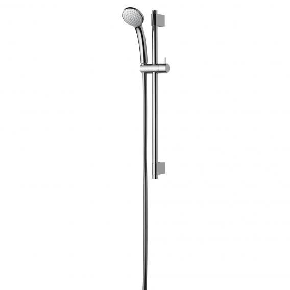 Ideal Standard Idealrain Pro Brausekombination mit 1-Funktionshandbrause, Ø 80 mm Höhe: 600 mm