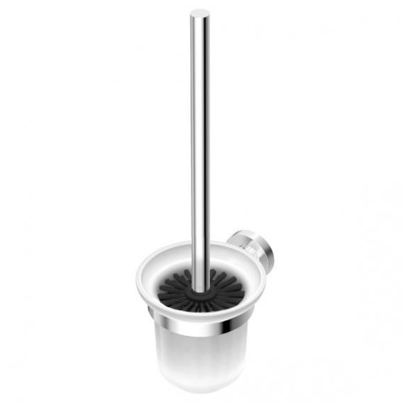Ideal Standard IOM Bürstengarnitur aus Glas