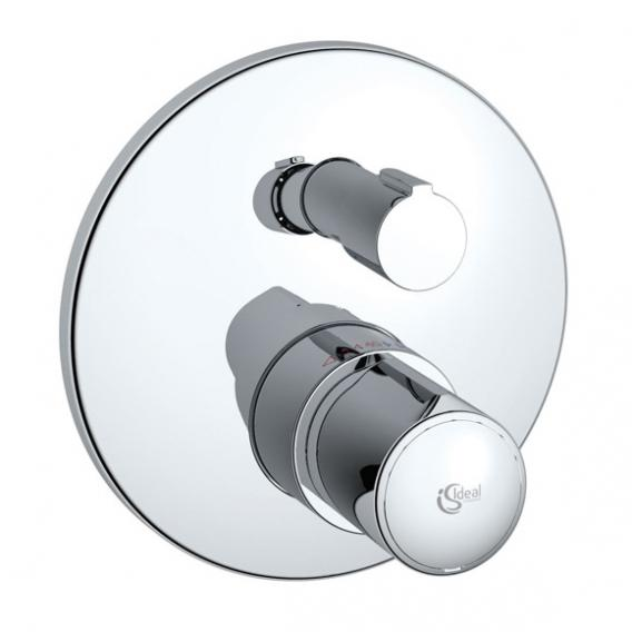 ideal standard melange bade thermostat unterputz bausatz 2 a4891aa reuter. Black Bedroom Furniture Sets. Home Design Ideas