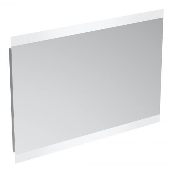 Ideal Standard Mirror & Light Spiegel mit LED-Beleuchtung, dimmbar, drehbar
