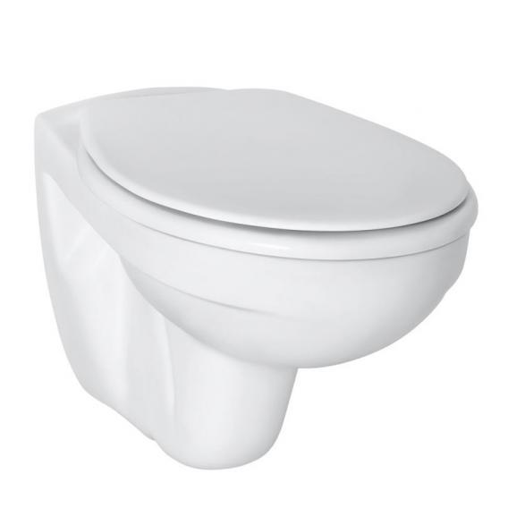Ideal Standard San ReMo / Eurovit WC-Sitz weiß