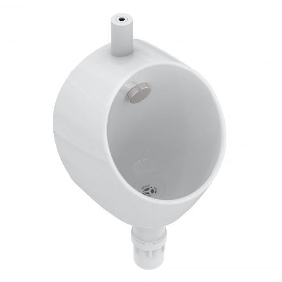 Ideal Standard Sphero MINI Urinal Zulauf oben