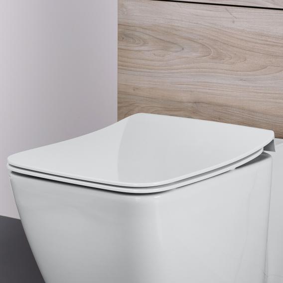 Ideal Standard Strada II WC-Sitz Sandwich mit Absenkautomatik