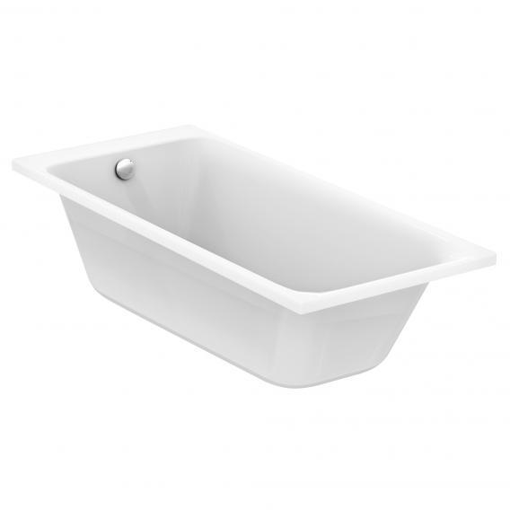 Ideal Standard Tonic II Körperform Rechteck-Badewanne