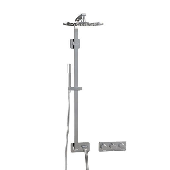 Ideal Standard Archimodule Soft Brauseanwendung mit Brausesystem und Handbrause