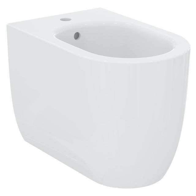 Ideal Standard Blend Stand-Bidet round weiß