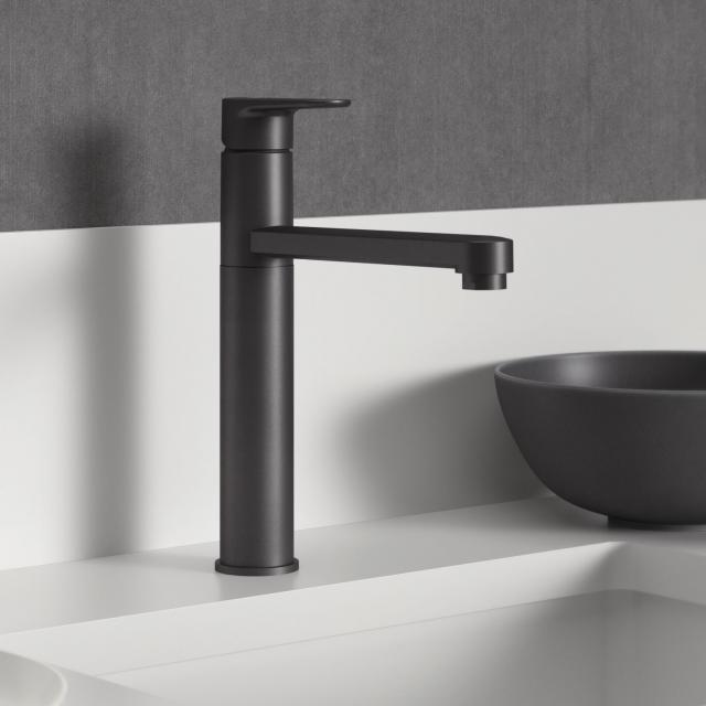 Ideal Standard Cerafine O Küchenarmatur silk black