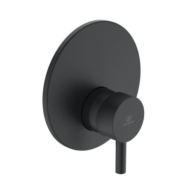 Ideal Standard Ceraline Brausearmatur Unterputz silk black
