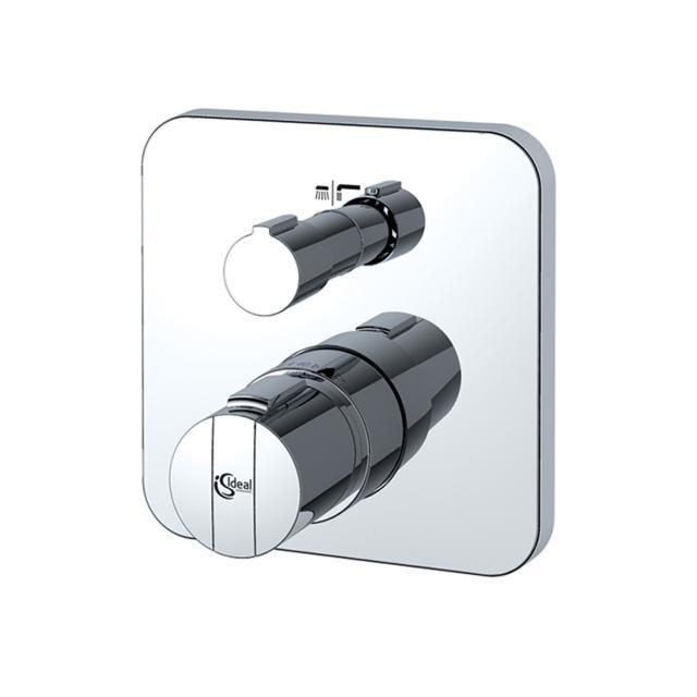 Ideal Standard CeraTherm 200 Wannen-Thermostat Bausatz 2