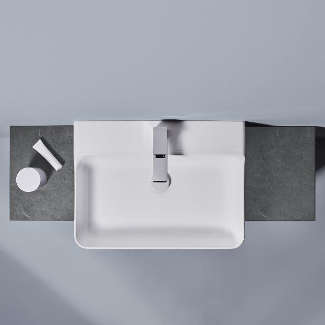 Ideal Standard Conca Konsolenplatte pietra grau