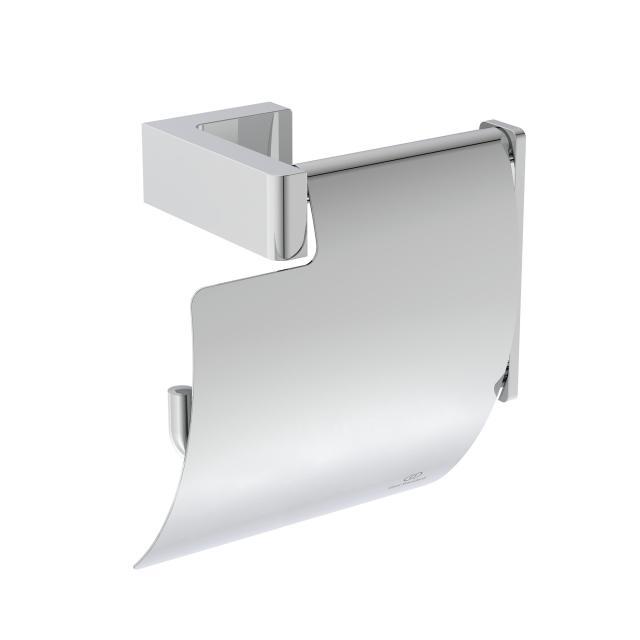 Ideal Standard Conca Papierrollenhalter eckig chrom