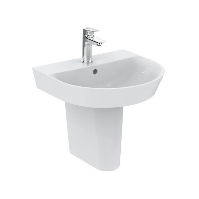 Ideal Standard Connect Air Arc Handwaschbecken weiß, mit Ideal Plus