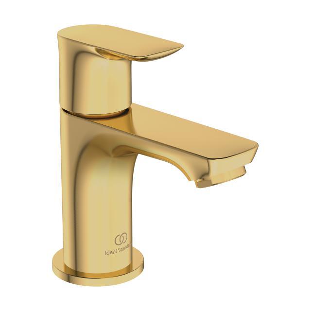 Ideal Standard Connect Air Einhebel-Standventil ohne Ablaufgarnitur brushed gold
