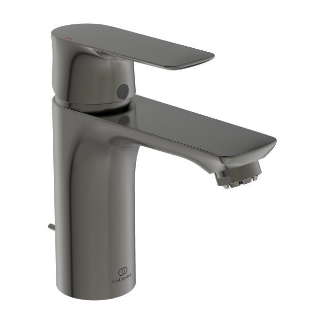 Ideal Standard Connect Air Einhebel-Waschtischarmatur für Niederdruck magnetic grey