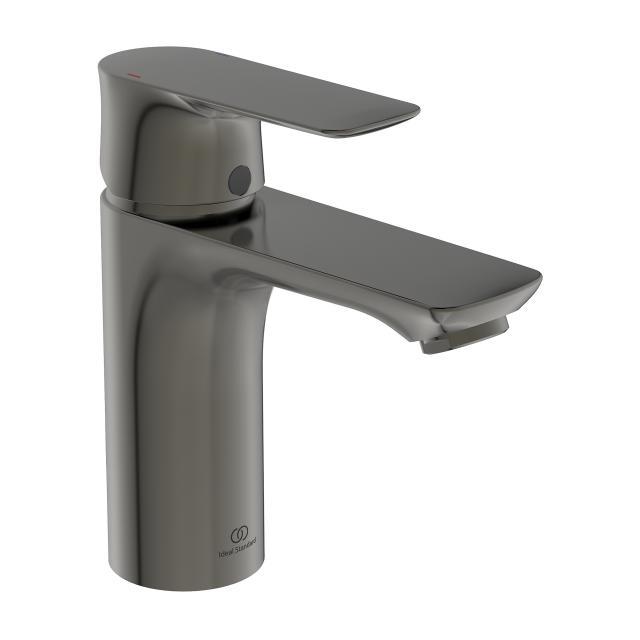 Ideal Standard Connect Air Einhebel-Waschtischarmatur magnetic grey, ohne Ablaufgarnitur