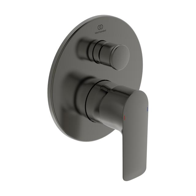 Ideal Standard Connect Air Wannenarmatur Bausatz 2 magnetic grey