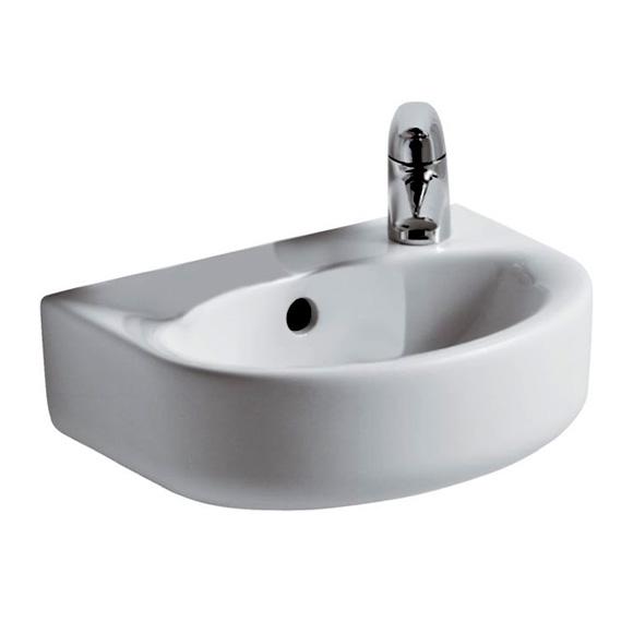 Ideal Standard Connect Arc Handwaschbecken weiß