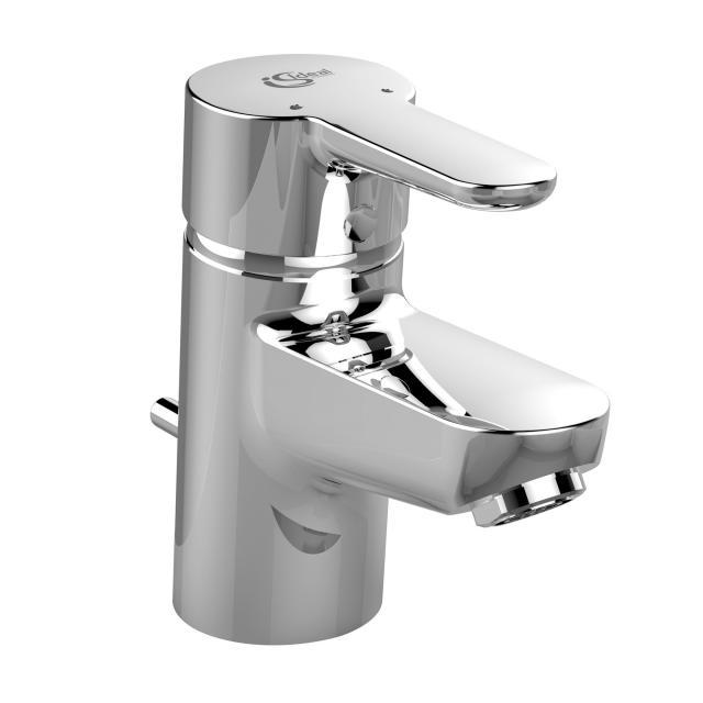 Ideal Standard Connect Blue Einhebel-Waschtischarmatur PICCOLO mit Ablaufgarnitur