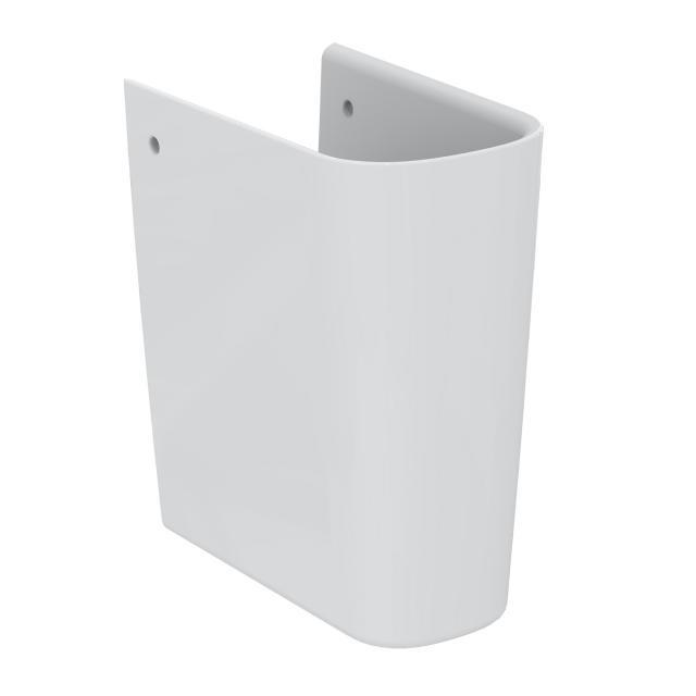 Ideal Standard Connect E Halbsäule für Waschtisch weiß