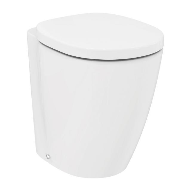 Ideal Standard Connect Freedom Stand-Tiefspül-WC weiß