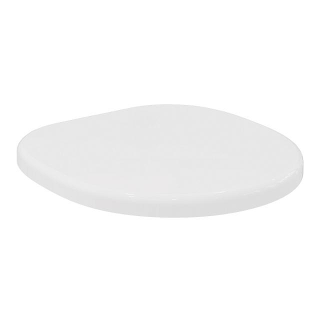 Ideal Standard Connect Freedom WC-Sitz XL weiß ohne Absenkautomatik soft-close