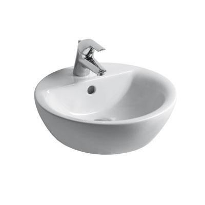 Ideal Standard Connect Sphere Aufsatzschale weiß