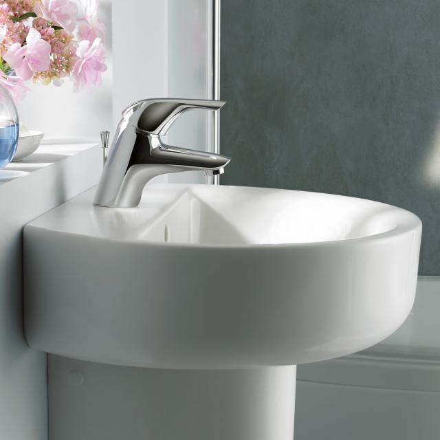 Ideal Standard Connect Sphere Handwaschbecken weiß