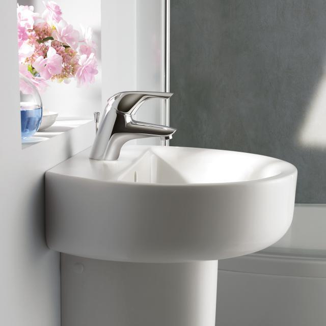 Ideal Standard Connect Sphere Waschtisch weiß