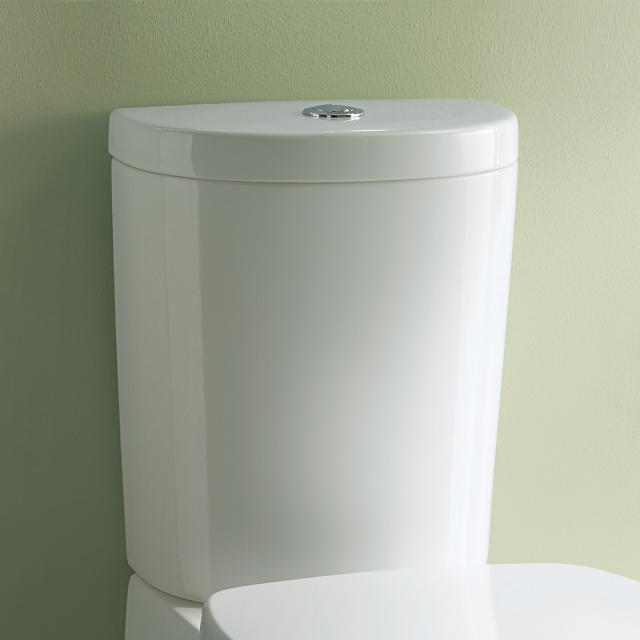 Ideal Standard Connect Spülkasten Arc 6 Liter, Zulauf unten weiß