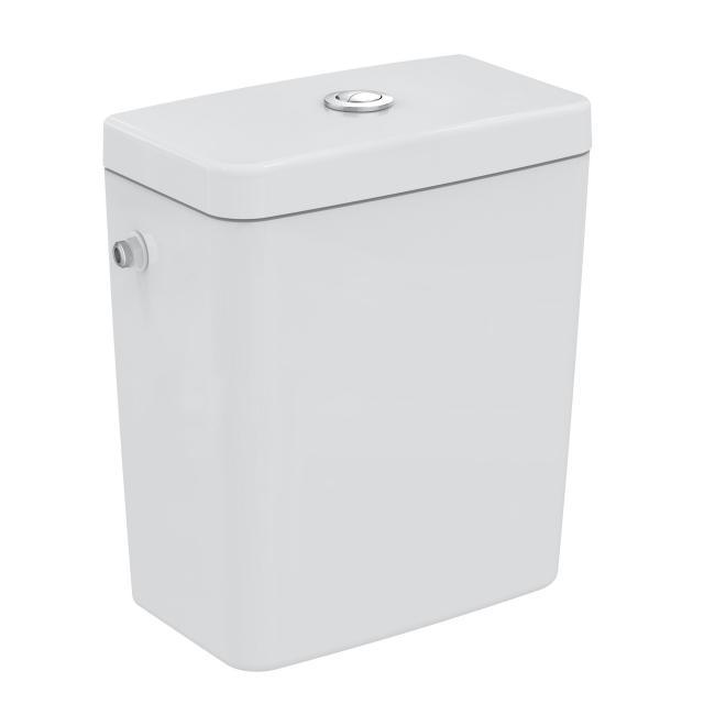Ideal Standard Connect Spülkasten Cube 6 Liter, Zulauf seitlich weiß